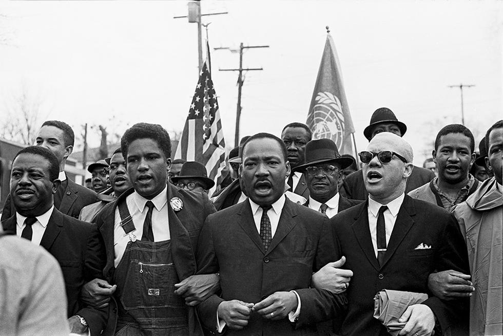 MLK and the missional church